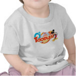 Mickey Mouse Toodles Tees