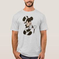 Mickey Mouse | Wedding Groom T-Shirt
