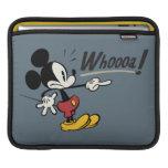 ¡Mickey Mouse - Whooa! Manga De iPad