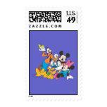 Mickey Mouse y amigos 3 Envio