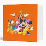 Mickey Mouse y amigos 4