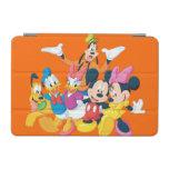 Mickey Mouse y amigos 4 Cubierta De iPad Mini