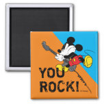 Mickey Mouse | You Rock, Dad! Magnet