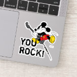 Mickey Mouse | You Rock, Dad! Sticker