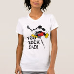 Mickey Mouse | You Rock, Dad! T-Shirt