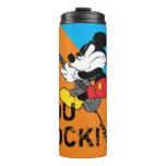 Mickey Mouse | You Rock, Dad! Thermal Tumbler