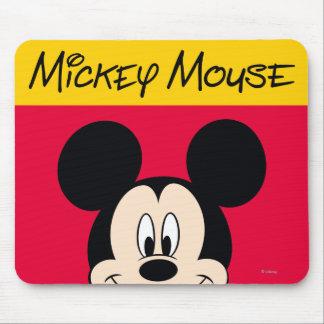 Mickey Mousepad