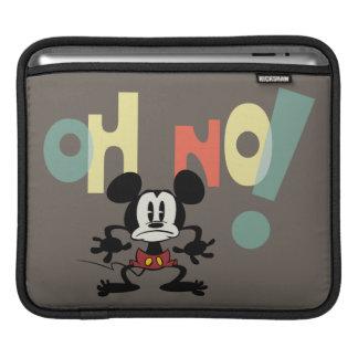 ¡Mickey - oh no Funda Para iPads