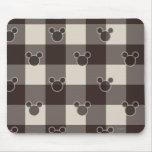 Mickey Pattern 5 Mousepads