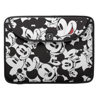 Mickey Pattern 6 MacBook Pro Sleeve