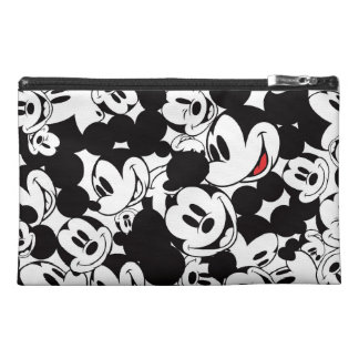 Mickey Pattern 6 Travel Accessories Bag