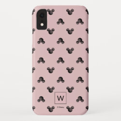 Case Mate Case with Mickey Mouse Patterns design