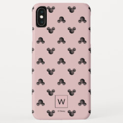Mickey Mouse Patterns Case Mate Case