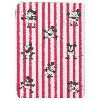 Mickey Plane Crazy iPad Air Cover