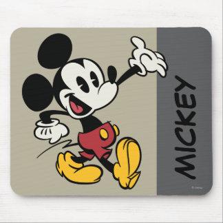 Mickey principal pone en cortocircuito el | Mickey Alfombrillas De Ratones