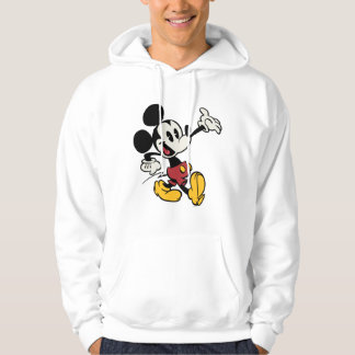 Mickey principal pone en cortocircuito el | Mickey Sudadera