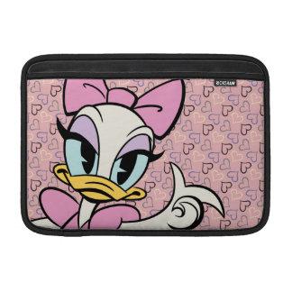 Mickey principal pone en cortocircuito el pato funda  MacBook