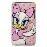 Mickey principal pone en cortocircuito el pato funda para iPod