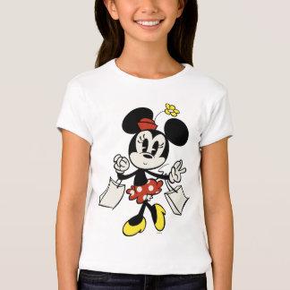 Mickey principal pone en cortocircuito las compras poleras