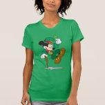 Mickey the Leprechaun Shirt