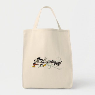 ¡Mickey - Whoooa! APP Bolsa Tela Para La Compra