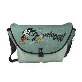 ¡Mickey - Whoooa! Bolsas De Mensajería