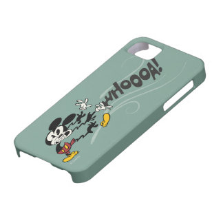 ¡Mickey - Whoooa! iPhone 5 Case-Mate Protectores