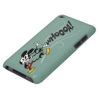 ¡Mickey - Whoooa! iPod Touch Case-Mate Cárcasa
