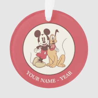Mickey y amigos el | Mickey y Plutón clásicos