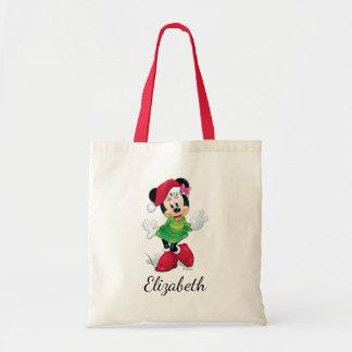 Mickey y amigos el | Minnie vestido para el