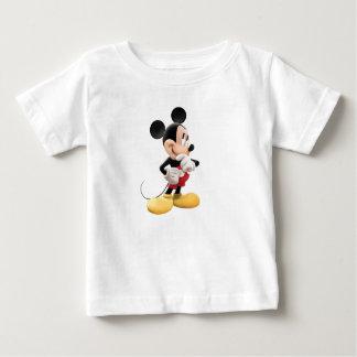 Mickey y amigos Mickey Mouse Playera