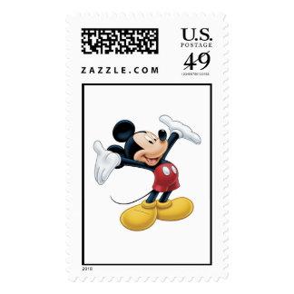 Mickey y amigos Mickey Envio