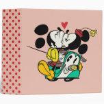 Mickey y Minnie 1