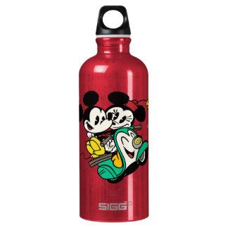 Mickey y Minnie 2