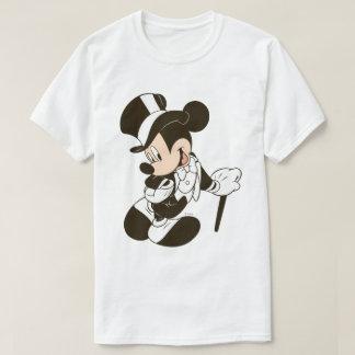 Mickey y Minnie que casan el   que consigue casado Remera