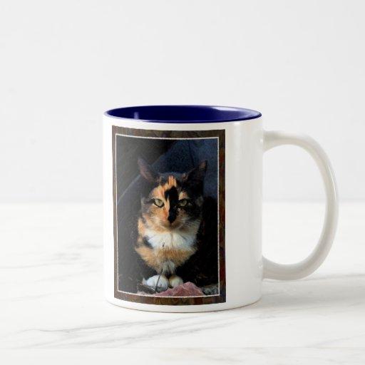 Micki Coffee Mug
