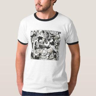 micky anger T-Shirt