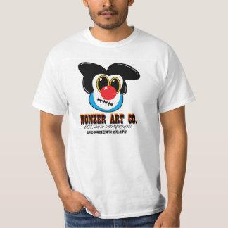 MICKY MONZER T-Shirt