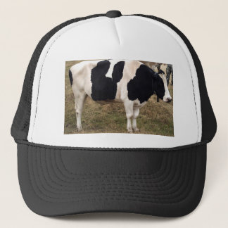 Micky Mouse Cow Trucker Hat