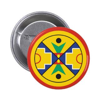 Micmac Pinback Button