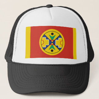 Micmac Indians Trucker Hat