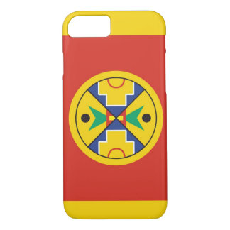 Micmac Mikmaq - Eel Ground Band First Nation iPhone 7 Case