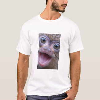 Mico the Mighty Marmoset T-Shirt