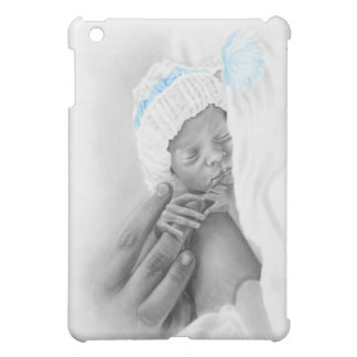 Micro baby sleeping iphone case case for the iPad mini