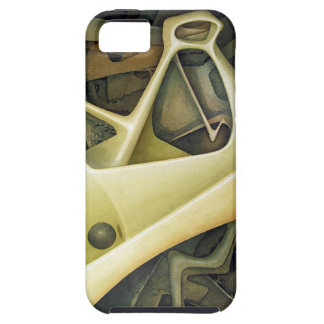Micro Cosmos iPhone 5 Covers