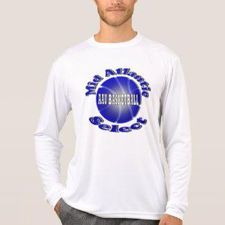 Micro-Fiber Long Sleeve - Mid Atlantic Select Tee Shirt