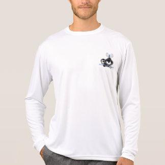 Micro Fiber Long Sleeve T Shirt