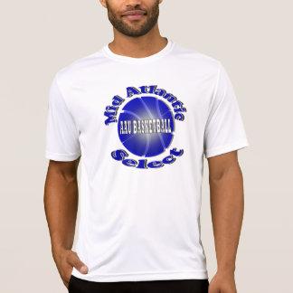 Micro Fiber - T-Shirt - Mid Atlantic Select
