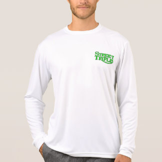 Micro-Fibre Street Triple T-Shirt