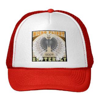 Micro Flight Butterfly Trucker Hat